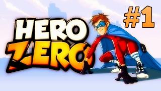 Początki na nowym serwerze   HeroZero PL19 [#1]