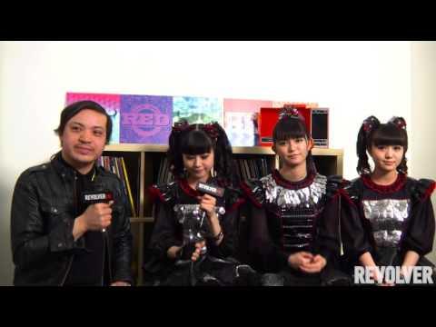 BABYMETAL Talks World Tour, New Album