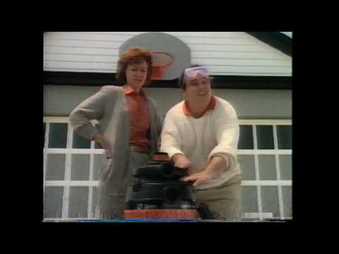 1988 Shop-Vac® Blower Vac Commercial