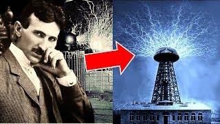 Nikola Tesla 2017 UPDATE! Exposing The Death, Theft & Cover Up of Nikola Tesla