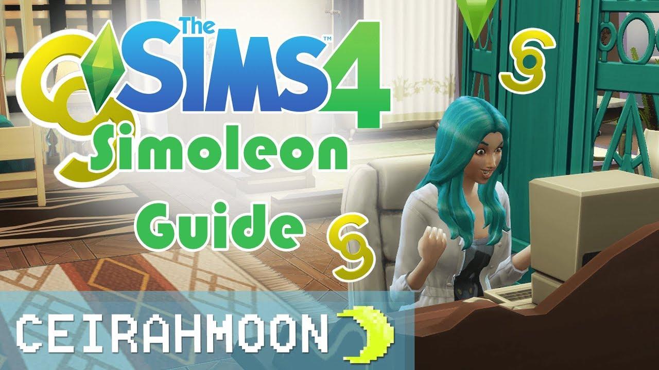 sims 4 dating skill