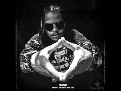 Fyakin-High High (Passover Riddim)-Dubplate for Reggae-Unite Blog (Avril-2014).
