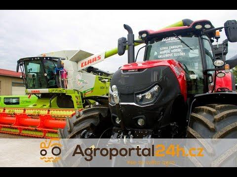 Agroportal24h.cz TRIP 04 - DOD Palomo Loštice | Tvarůžková cukrárna