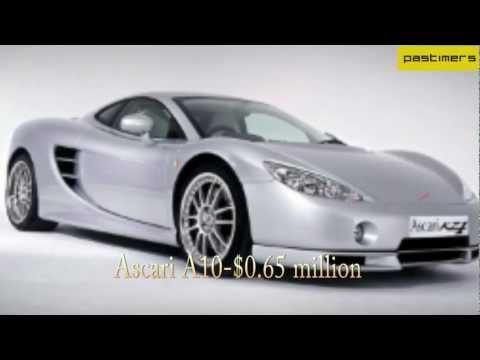 the-most-expensive-cars-in-the-world-today