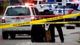Investigators probe Ohio State University attack
