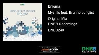 Enigma - Mystific feat. Brunno Junglist (Original Mix)