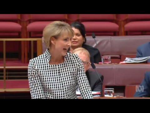 """Gayboy, gayboy, gayboy"": Homophobia & negative gearing dominate Federal Parliament"