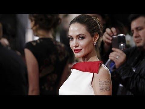 Jolie mastectomy: BRCA genes explained