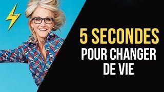5 SECONDES POUR CHANGER DE VIE ⏳(MOTIVATION)