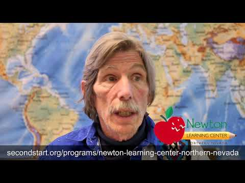 Newton Learning Center Individualized Education: Brent Rice
