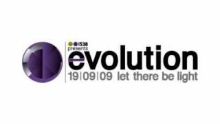 538 Evolution - Paul van Dyk feat Johnny McDaid - Home (PvD Club Mix)