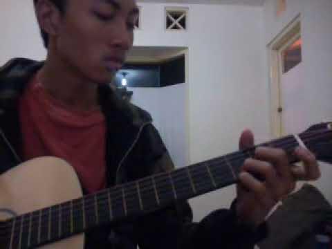 Dewi D Lestari | Andaikan Aku Punya Sayap | Accoustic Guitar Cover By Hastantyo
