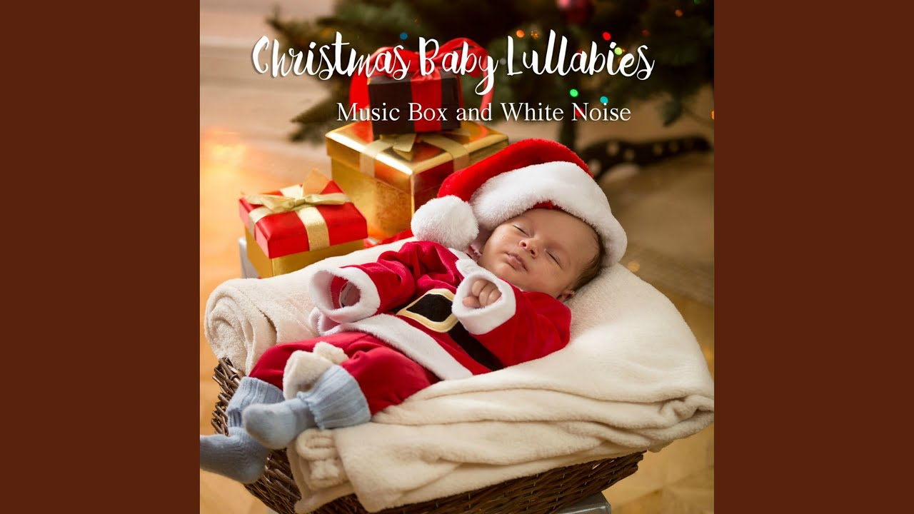 Deck the Halls (Music Box & White Noise) - YouTube