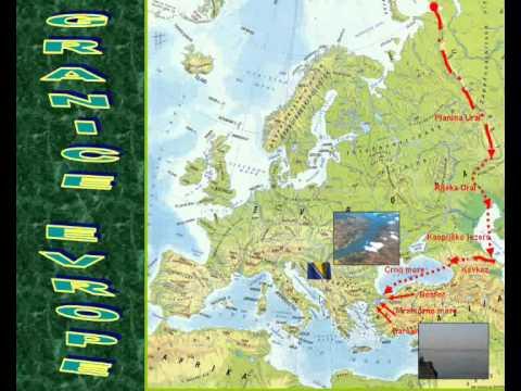 Granice Evrope Youtube