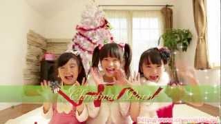 http://www.charmkids.jp/ 美少女達からのクリスマスプレゼント☆ なかよ...