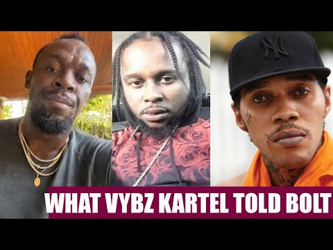 Usain Bolt ANSWER Popcaan Comments? Marcus RUFF Up Popcaan In  V0lCE N0TE? Intense, Alkaline, Tommy