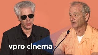 Jim Jarmusch And Cast On The Dead Don't Die (Press Conference)