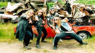 Gehennah - 666, Drunks & Rock