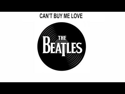 The Beatles Songs Reviewed: Can't Buy Me Love