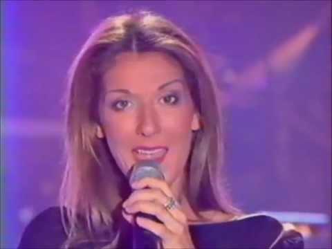 Céline Dion - That's The Way It Is ( La...