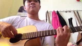 [Guitar Cover] Yêu Một Người Phải Chăng Lầm Lỗi - SJ