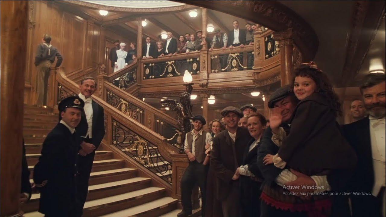 Download Titanic Ending Scene 60Fps
