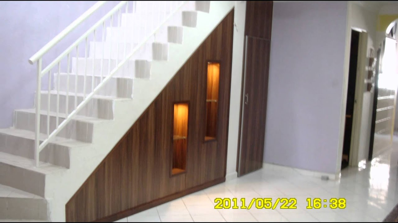 Appealing stair cabinet gallery best inspiration home for Stair cabinet design