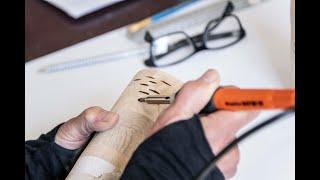 Designing the Relay4Nature baton