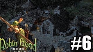 WILL, BRATANEK ROBINA - Let's Play Robin Hood Legenda Sherwood #6