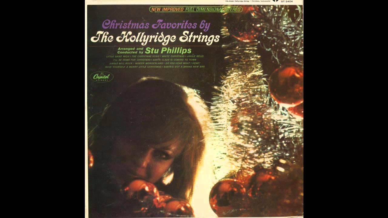 Hollyridge Strings The Beatles Song Book Vol 5