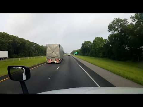 BigRigTravels LIVE! Waverly, Louisiana to Dallas, Texas Interstate 20 West-May 2, 2018