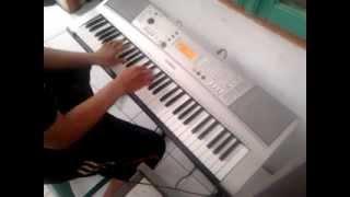 Raisa Apalah Arti Menunggu piano cover