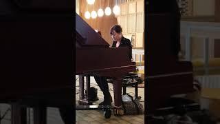Jazz Concert in Korsvejskirken (Live)