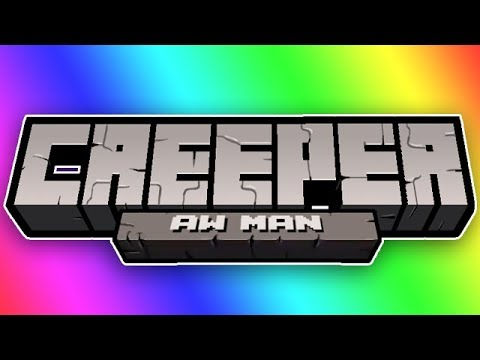 creeper aw man remix roblox id