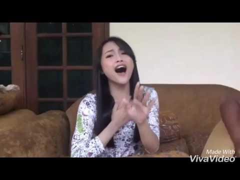 Mimpi - Anggun (cover) by Rona JKT48