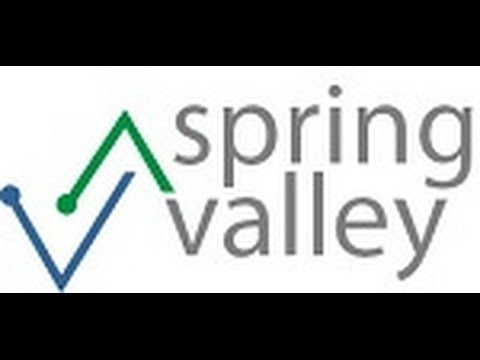 Introduction to Spring Valley