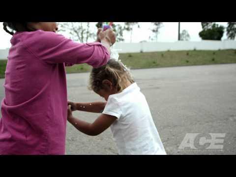 For Kids: Sidewalk Chalk