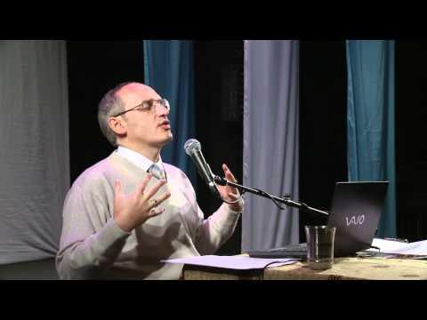 Консультация, Торсунов О.Г. 3 апреля 2010 - Рига, Латвия