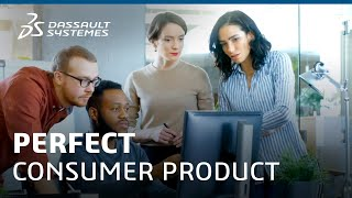 Perfect Consumer Product - Dassault Systèmes