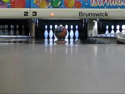 Bowling @ San Jose State University