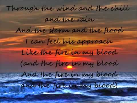 Bonnie Tyler - Holding Out For a Hero - Lyrics - 1984 - I Need A Hero