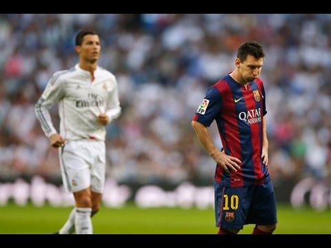 Lionel Messi Vs Cristiano Ronaldo - Coco...