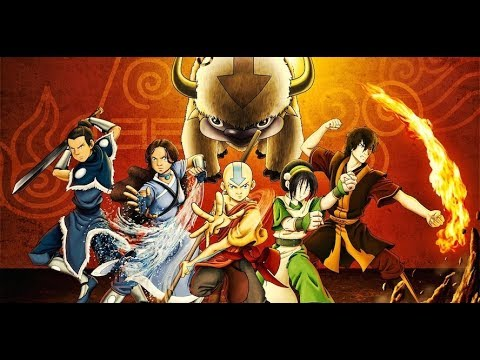 avatar-the-last-airbender-anime-review-#17