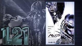 AVP: Alien Vs. Predator (2004) Movie Review/Discussion