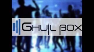 Set Progressive House: Set Feel the positive Vibe (Dj Ghuil Box)