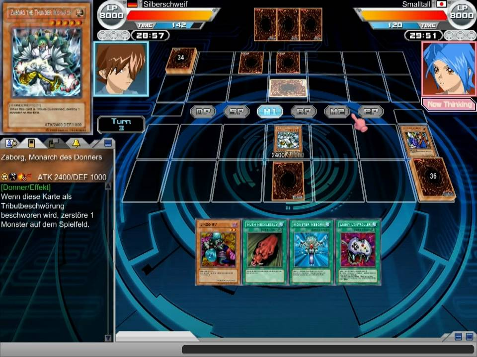 yu-gi-oh online 3 duel accelerator