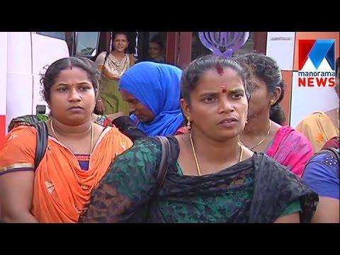 Consumerfed restricted salary to Nanma store employees   | Manorama News