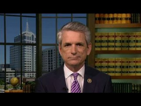 Rep. Rigell: Everyone should look at the Libertarian nominee
