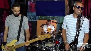 LOS BANNANOS, Siempre mandas tú (Videoclip Oficial)