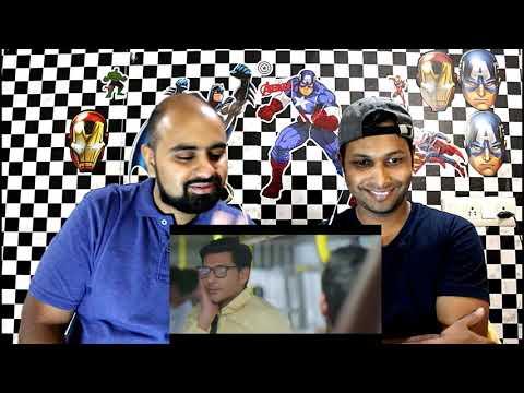 Ektai Tumi song reaction| একটাই তুমি | Tahsan | Puja | Sharlina | Sajid Sarker